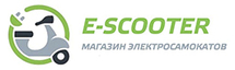 E-Scooter logo